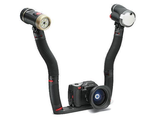 Sealife DC1400 Sea Dragon Maxx Underwater Camera Duo System