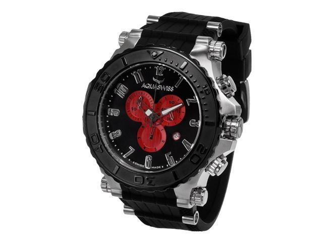 Aquaswis 39XG067 BOLT XG Chronograph Man's Watch