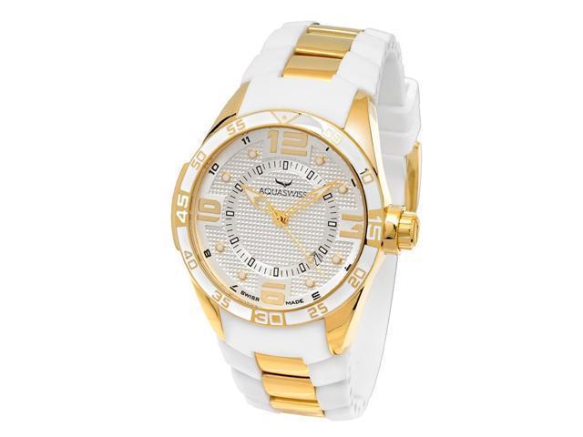 Aquaswiss 80GH043 Trax Man's Modern Large Watch