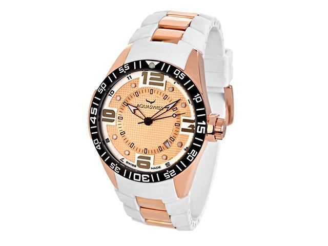 Aquaswiss 80GH071 Trax Man's Modern Large Watch