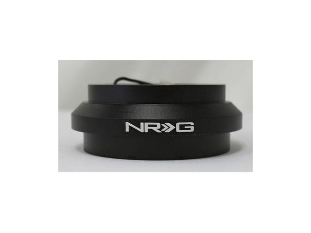 NRG CRX Short Hub Racing Steering Wheel Adapter 88-91 Honda CRX,90-93 Acura Integra,88-91 Civic (EC/ED/EE/EF) (SRK-190H) JDM NRG INNOVATIONS