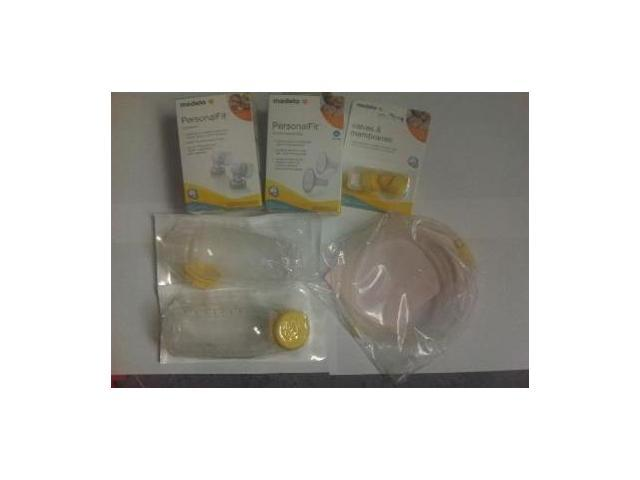 Medela Replacement Parts Kit Pump In Style Original XL #PISKITO-XL RETAIL PACKAGING