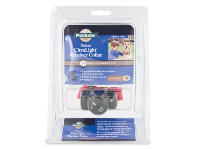 Petsafe PUL-275 In-Ground Deluxe Ultralight Receiver
