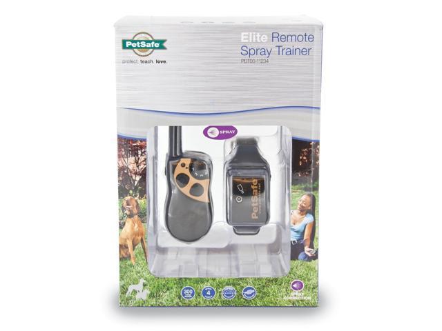 PetSafe Elite Spray Remote Trainer (PDT00-11234)