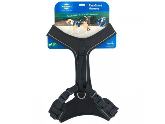 PetSafe EasySport Easy Sport Harness Padded Dog Walking