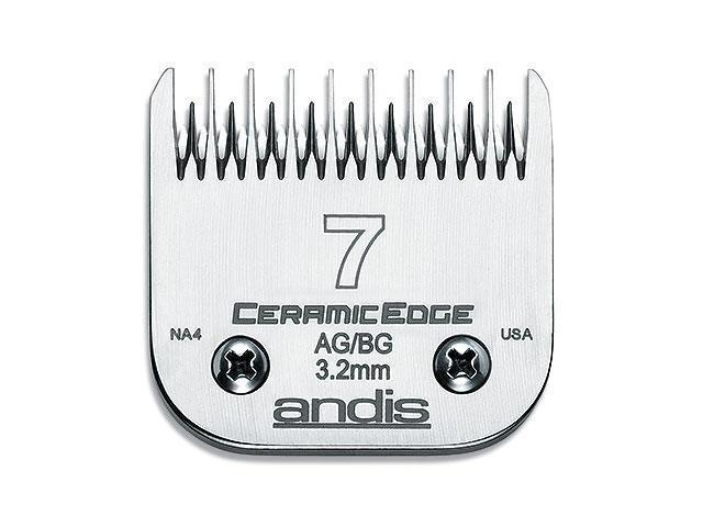 Andis Ceramic Edge Blade 7ST