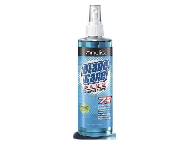 Andis Blade Care Plus 16oz Spray