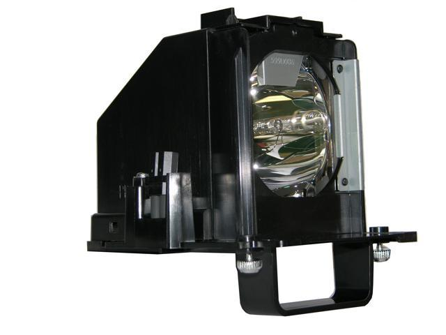 Philips replacement lamp and housing for Mitsubishi 915B441001. Use this upgrade in models: WD-60638, WD-60738, WD-60C10, WD-65638,WD-65738, WD-65838, WD-65C10, WD-73638, WD-73738, WD-73838
