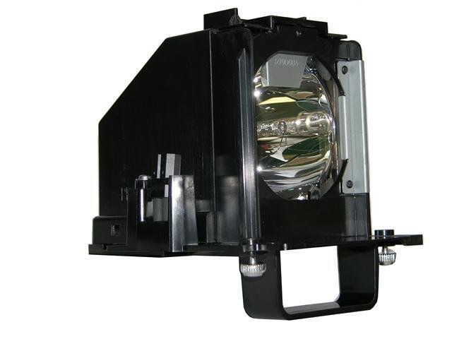 mitsubishi 915b403001 replacement lamp with housing. Black Bedroom Furniture Sets. Home Design Ideas