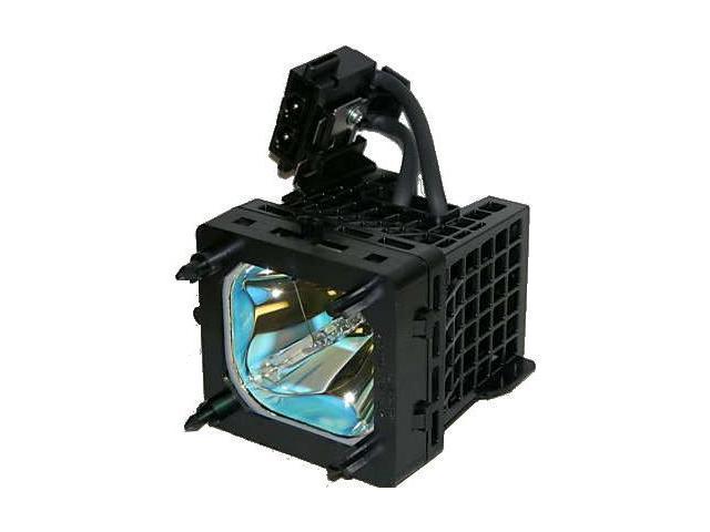 Osram Replacement Lamp U0026 Housing For Sony XL 5200 XL 5200U F 9308
