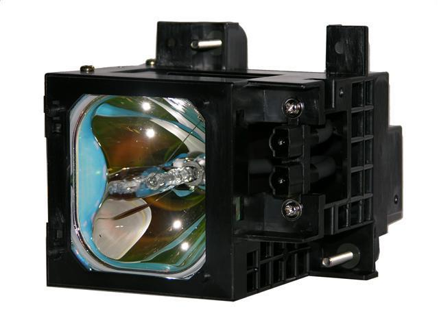 Philips DLP replacement lamp for Sony XL-2100. Used in model numbers: KDF42WE655, KDF50WE655, KDF60XBR950, KDF70XBR950, KF42WE610, ...