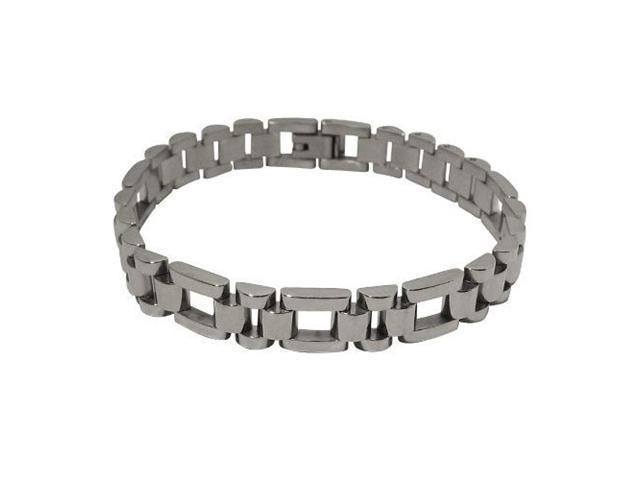 Classic Stainless Steel Bracelet