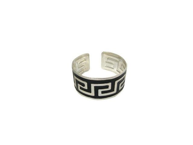 Bracelet with Unique Tattoo Style Design
