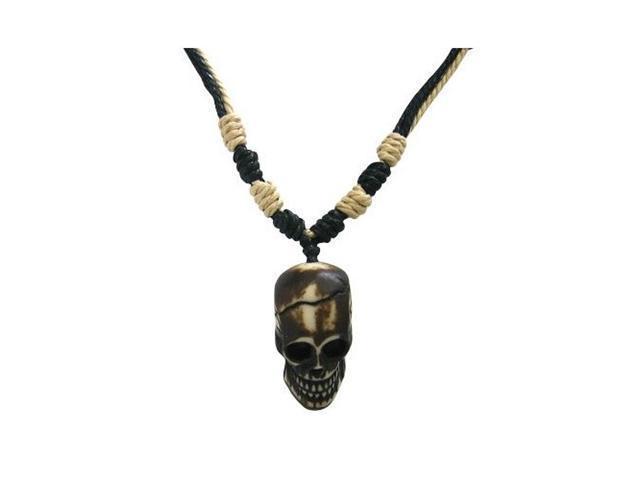 Unique Skull Design Necklace