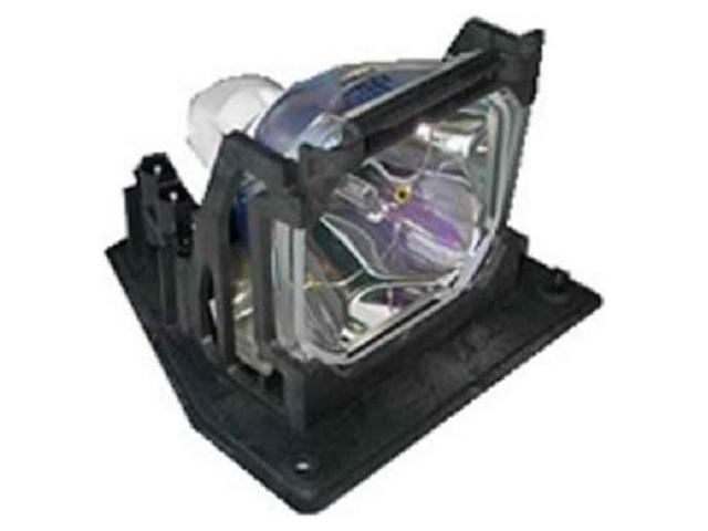VLT-X70LP COMPATIBLE REPLACEMENT LAMP WITH HOUSING