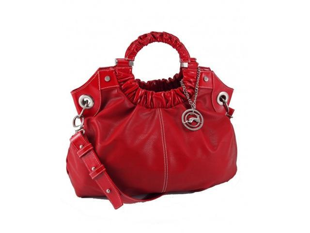 New Model Koret Soho Tote Red Color Handbags