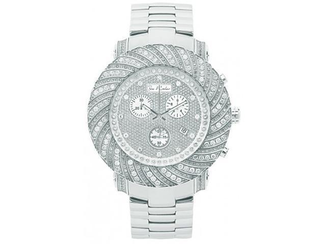 NEW Joe Rodeo Junior 4.25CT White Diamond watch JJU159