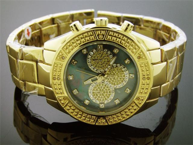 Ice Ice Women passion By Icetime 10 Diamond round watch