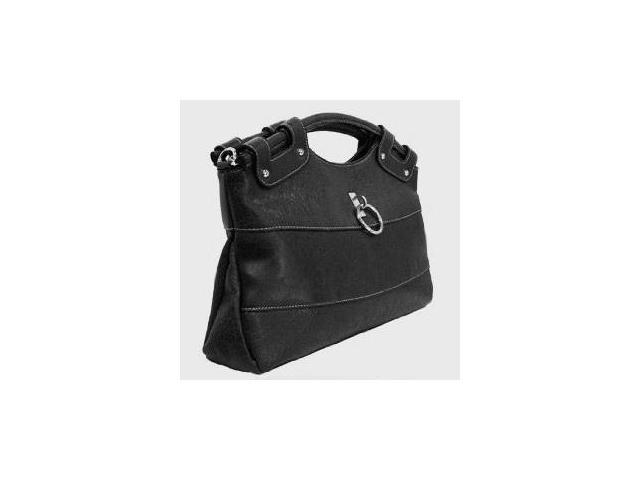New Rina Rich Akane Hand Bag R563 Black Color