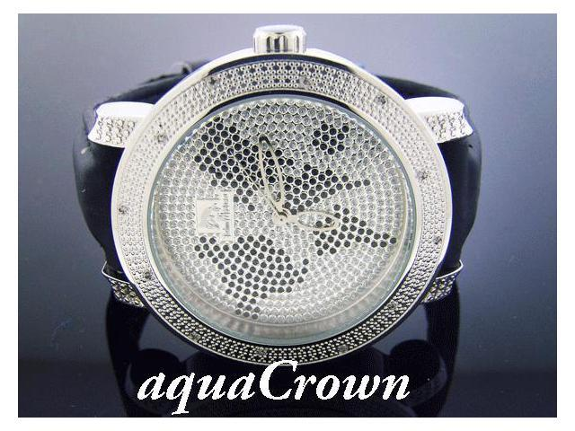 New Techno Master 12 Diamond Watch TM-2108