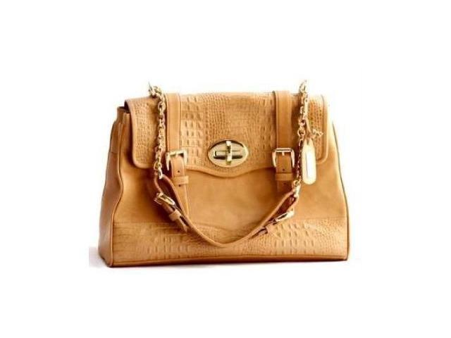Brand New Zina Eva Saddle Deer Trophy 8720 Handbags