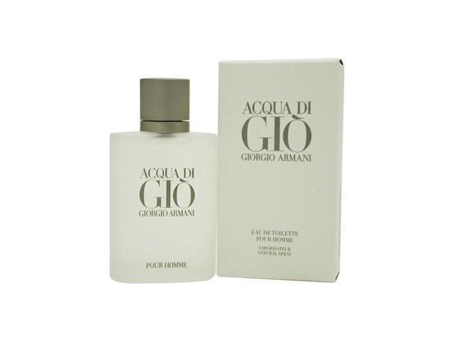 Giorgio Armani - Acqua Di Gio Eau De Toilette Spray 100ml/3.4oz