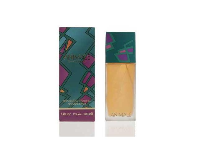 Animale Perfume By Animale