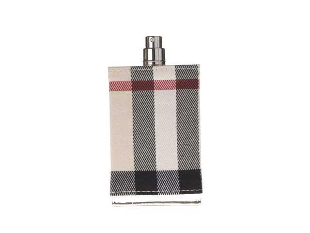 Burberry London 3.3 oz EDP Spray (Tester)