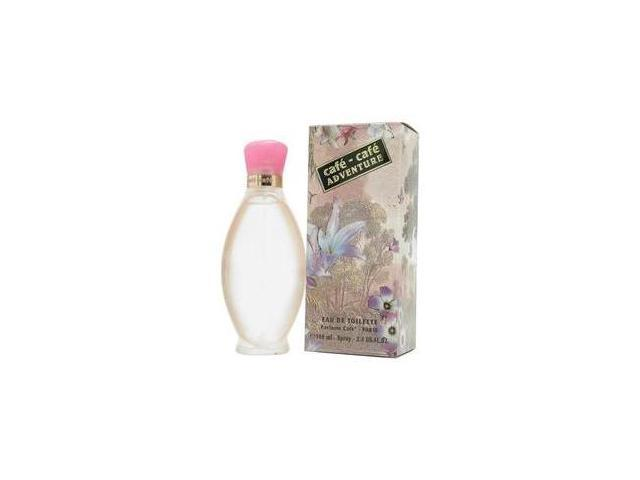 Cafe Adventure Perfume By Cofinluxe