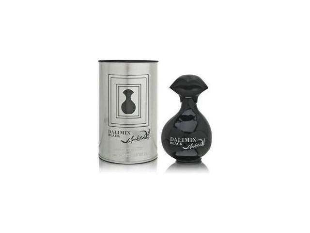 Dalimix Black Perfume By Salvador Dali