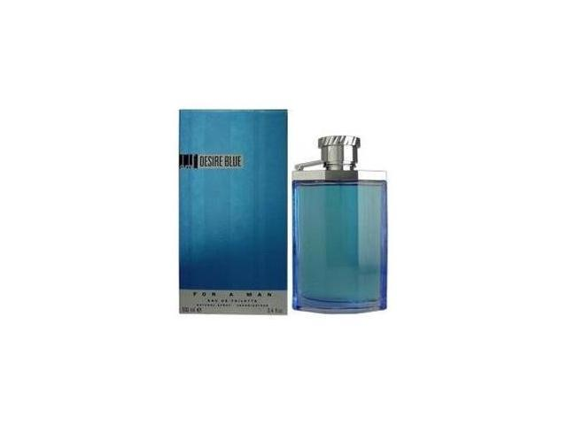 Dunhill Desire Blue by Alfred Dunhill 3.4 oz EDT Spray