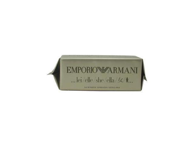 Emporio Armani - 3.4 oz EDP Spray