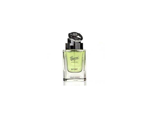Gucci Pour Homme Sport 3.0 oz EDT Spray (Tester)