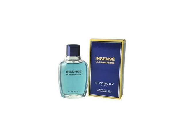 Insense Ultramarine Cologne By Givenchy