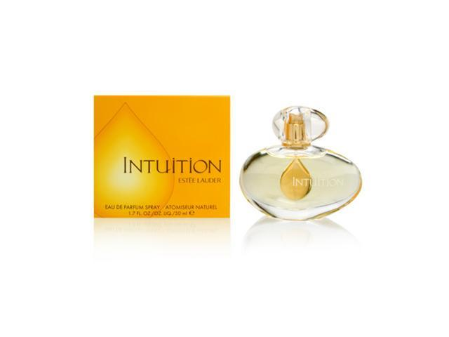 Intuition - 1.7 oz EDP Spray