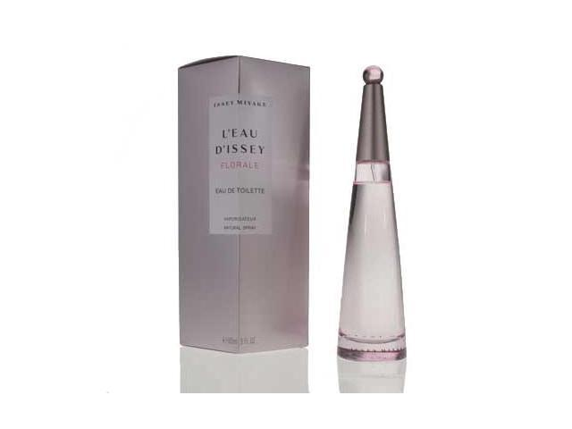 L'eau d'Issey Florale by Issey Miyake 3.0 oz EDT Spray