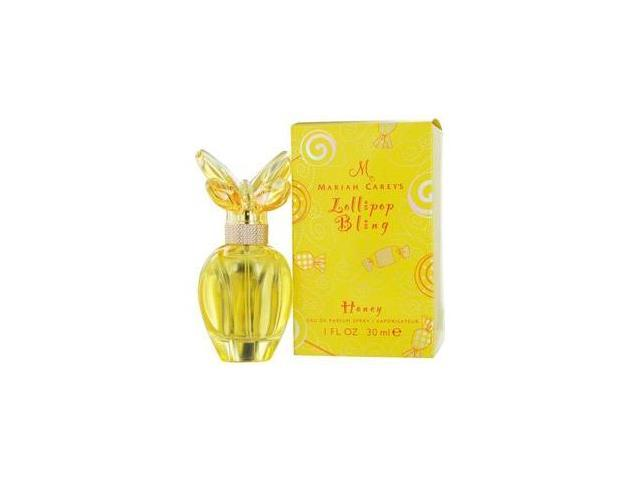 Lollipop Bling Honey Perfume By Mariah Carey