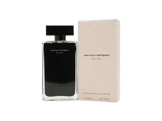 Narciso Rodriguez for Her 3.3 oz EDT Spray