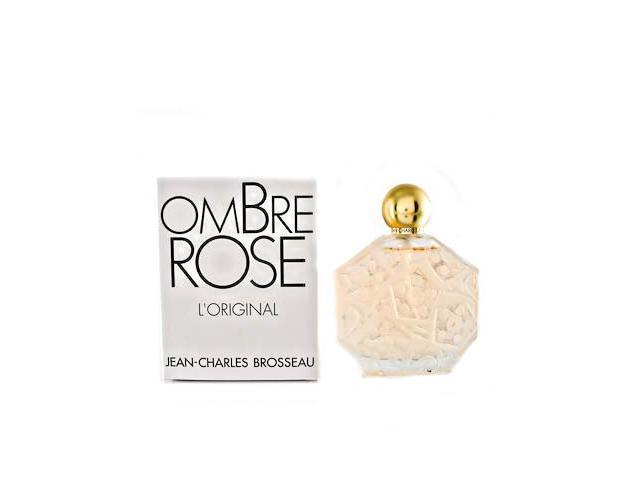 Ombre Rose by Jean Charles Brosseau 3.4 oz EDT Spray