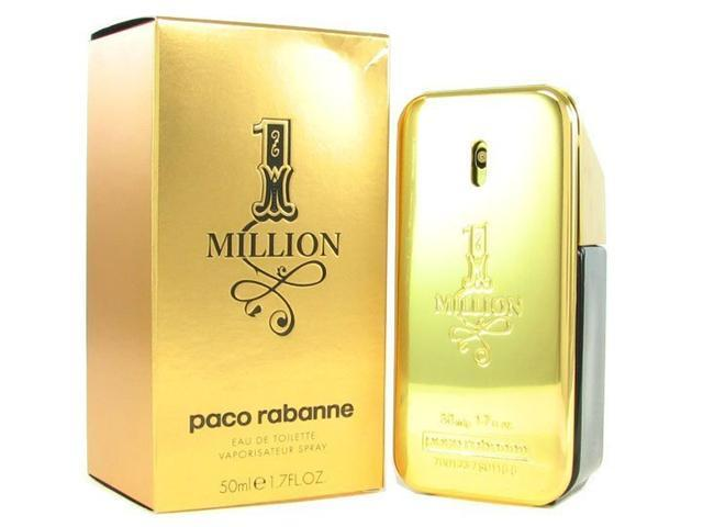 1 Million by Paco Rabanne 1.7 oz EDT Spray