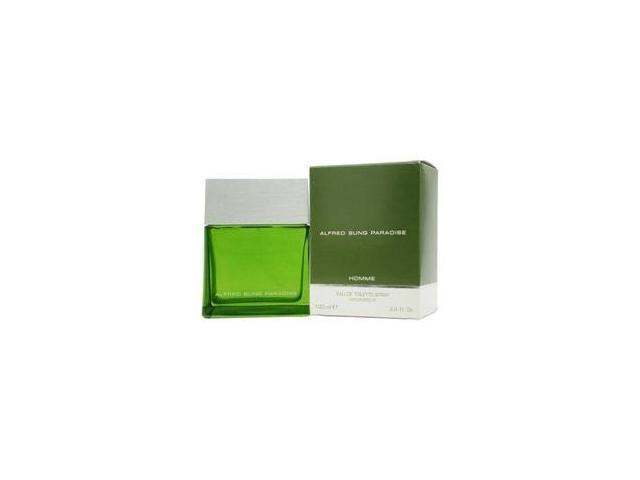 Paradise Cologne by Alfred Sung