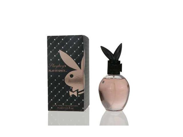 Play It Spicy Perfume By Playboy