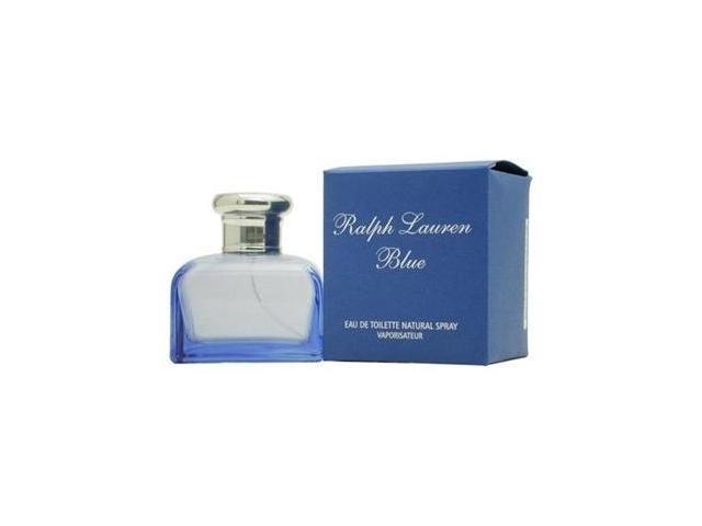Ralph Lauren Blue - 2.5 oz EDT Spray