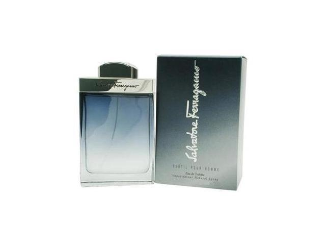 Salvatore Ferragamo Subtil Pour Homme 3.4 oz EDT Spray
