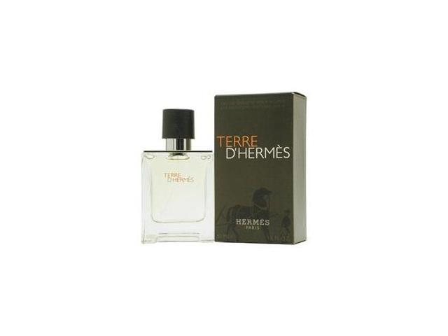 Terre D'Hermes Cologne By Hermes 3.4 oz EDT Spray for Men