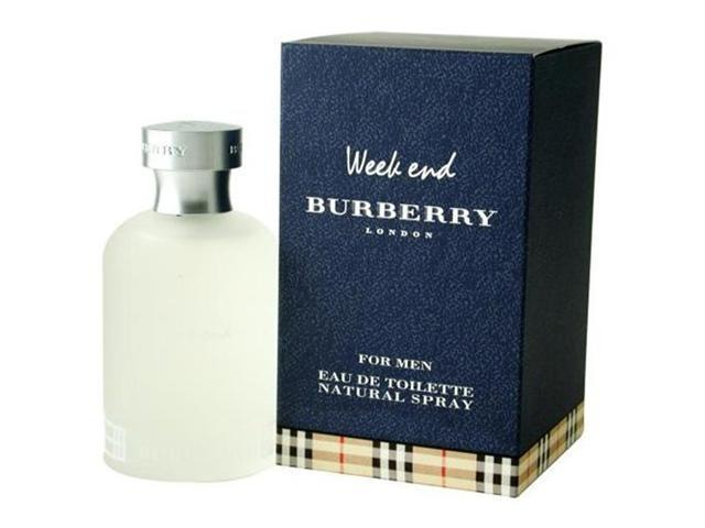 Burberry Weekend Cologne By Burberry