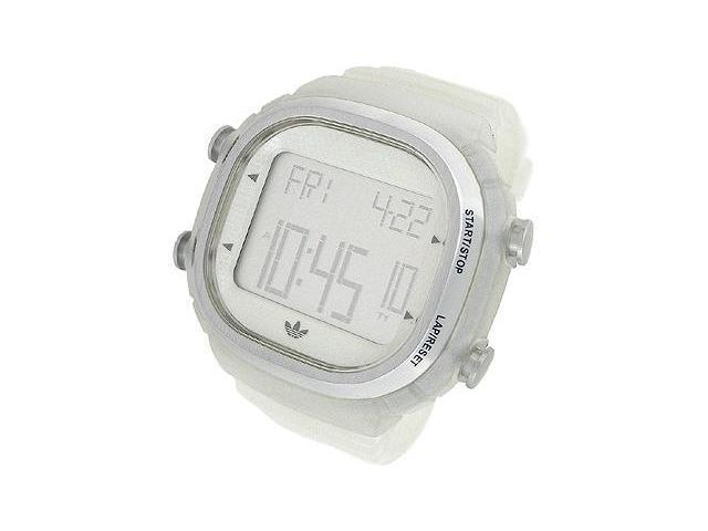 Adidas Sport Digital Seoul Grey Dial Men's watch #ADH2111