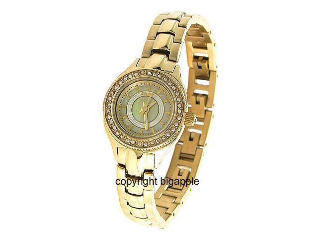 DKNY Gold-tone Ladies Watch NY4400