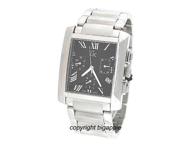 Guess Collection Chronograph Silver 50M Mens Watch 29502G2