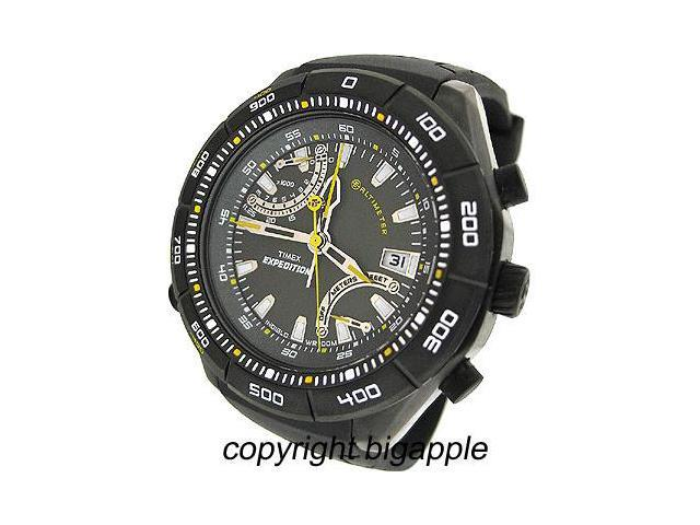 Timex Expedition Date Display 100M Mens Watch T49795DH
